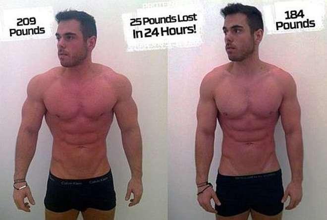 диета как похудеть за неделю на 10 кг за неделю: